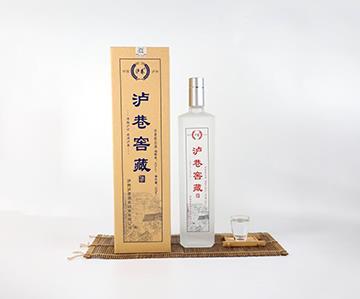 泸巷窖藏(泸州白酒代理)