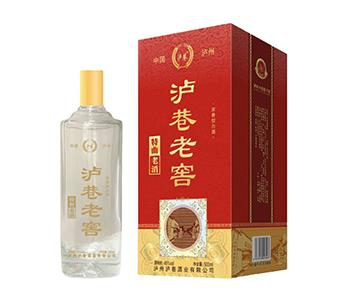 四川招商白酒