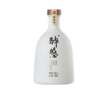 醉悠悠(招商白酒)