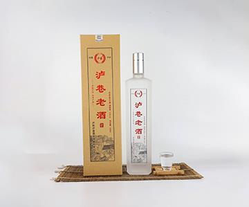 泸巷老酒(泸州白酒加盟)